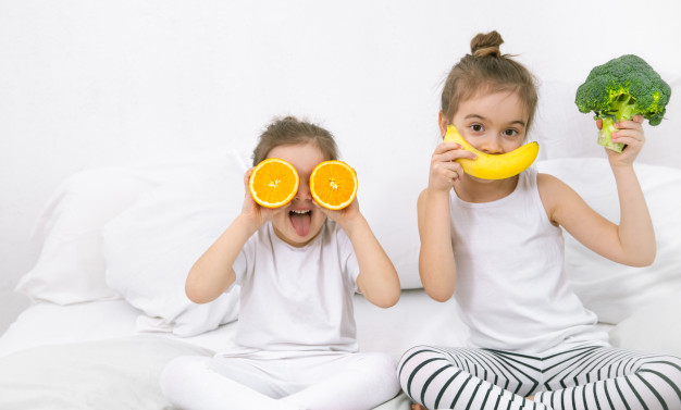 How to Boost Immune System in Kids