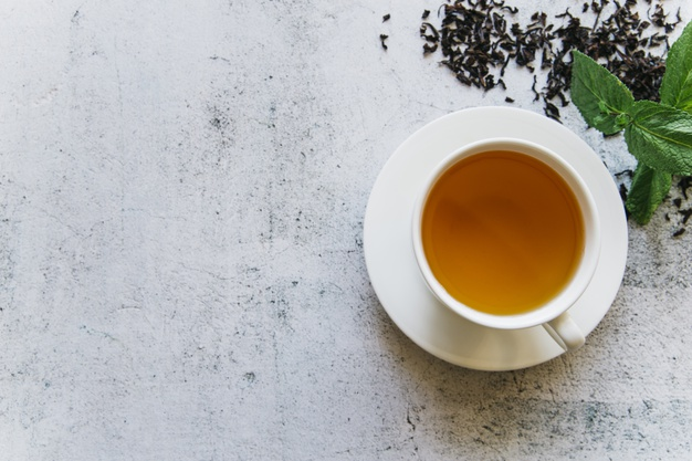 Does Drinking Tea offer Any Benefits