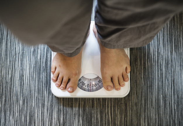What causes Rapid Weight Loss
