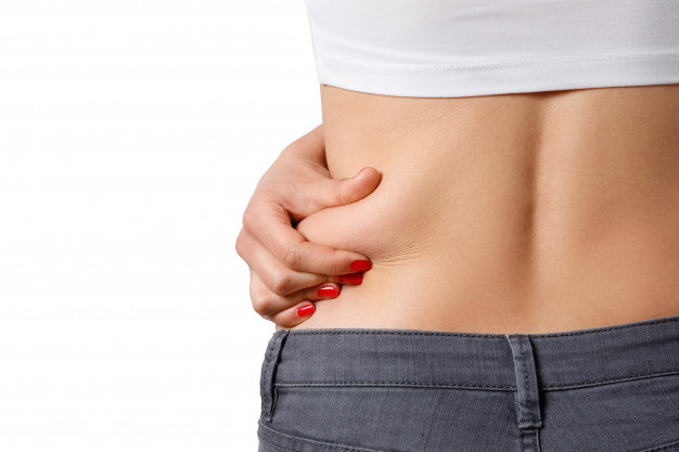 Go Natural for Reducing Belly Fat