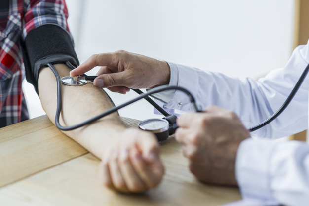 How to Manage Blood Pressure