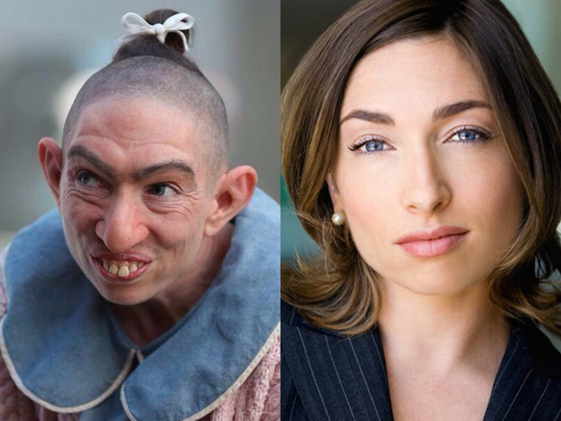 Naomi Grossman – Pepper