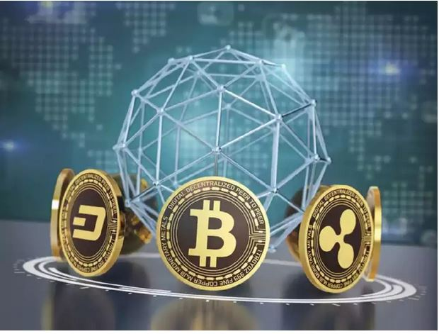 Trading of Crypto currency