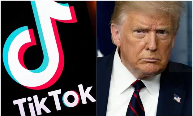 Trump Raises Questions over the Tik-Tok Oracle Deal
