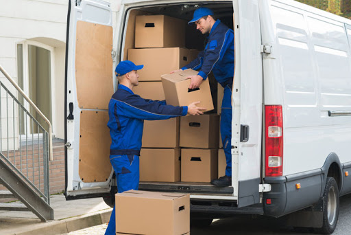 long distance removals uk