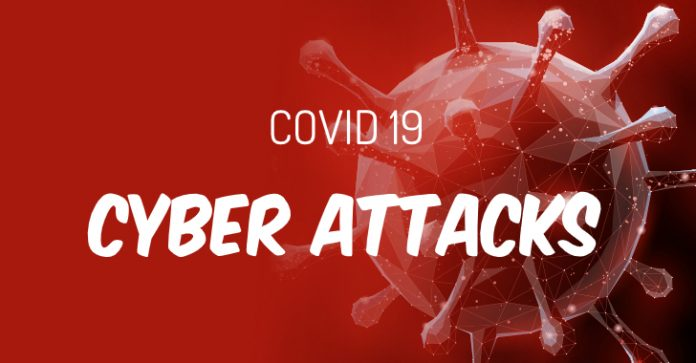 Cyber Attacks during the Pandemic