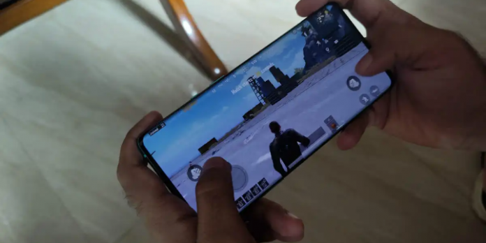 PUBG Mobile Relaunch