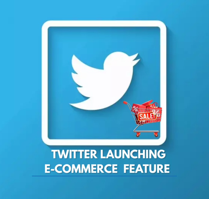 You Need to Know Twitter Launching eCommerce Features