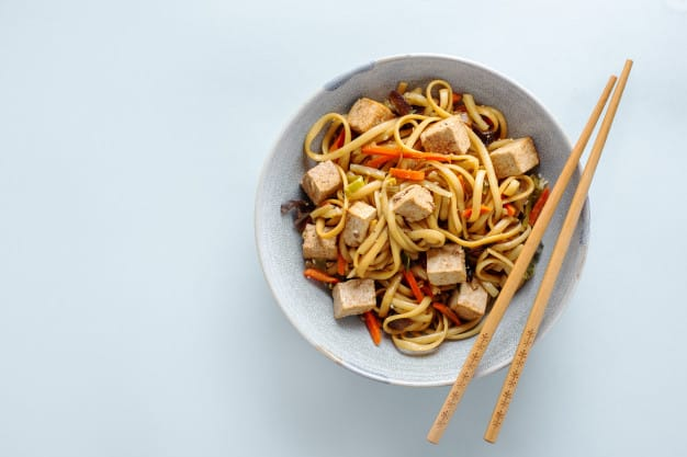 Facts and Benefits of Udon Noodles