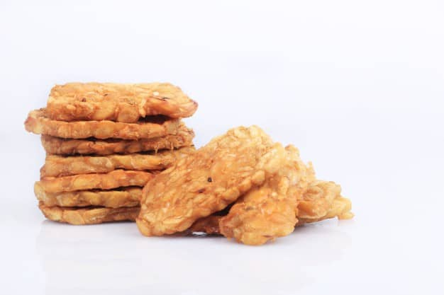 Nutrition and Health Benefits of Tempeh