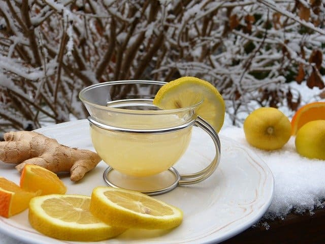Simple Remedies for Flu