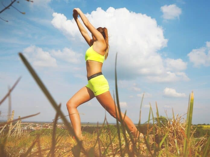 Lifestyle Habits that Can Boost Energy